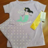 Pijama Carters novinho! - 18 meses - Carter`s