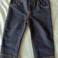 Calça jeans Carters! - 3 a 6 meses - Carter`s