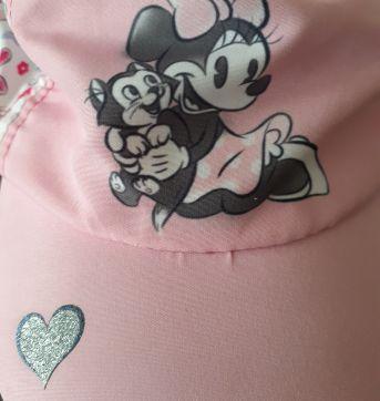 Boné Minnie Disney original! - Sem faixa etaria - Disney