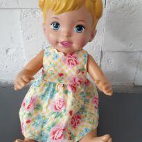 Boneca Little Mommy Pic Nic -  - Mattel