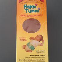 Cinta com ervas para aliviar cólicas! -  - Happi Tummi