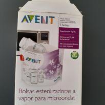 Sacos para esterilizar mamadeiras Avent! -  - Philips Avent e Avent Philips