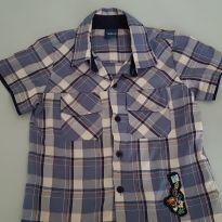 Camisa Disney - 4 anos - pernambucanas
