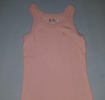 Blusinha rosa - 8 anos - Carinhoso