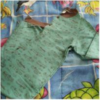 Macacão de dormir - 6 anos - Have Fun