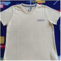 Camiseta - 4 anos - Johnny Fox
