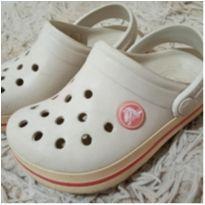 Sandália Crocs Infantil Crocband Clog - 21 - Crocs