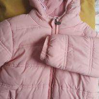Jaqueta de inverno - 3 anos - Poim, Cherokee e Up Baby