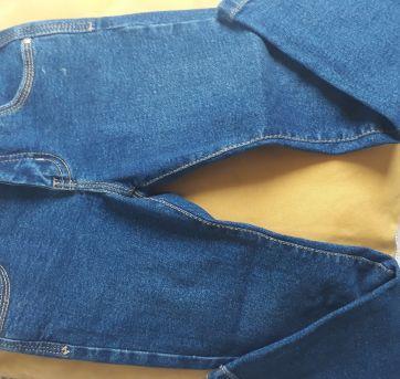 Calça jeans skinner - 4 anos - Importada