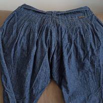 Calça Jeans Equus boyfriend - M - 40 - 42 - EQQUS
