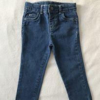Calça skinny Carters - 2 anos - Carter`s