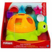 Tartaruga blocos de encaixar -  - Hasbro