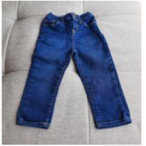 Jeans escuro Oshkosh - 18 meses - OshKosh