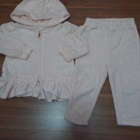 Conjunto Polo Ralph Lauren 12 meses - 1 ano - Ralph Lauren