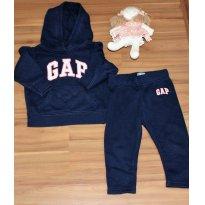 Conjunto GAP 12 MESES - 1 ano - Baby Gap