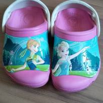 Crocs  Frozen - 21 - Crocs