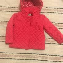 Casaco frio lindoooo - 2 anos - Poim, Cherokee e Up Baby