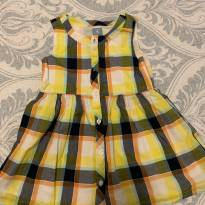 Vestido mara! - 2 anos - Baby Gap