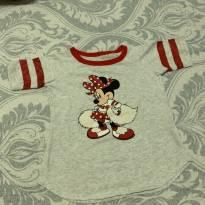 Blusa Minie original - 2 anos - Disney