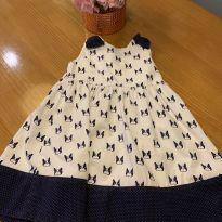 Vestido lindo - 3 anos - Gymboree