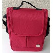 Bolsa Térmica para Mamadeira Vermelha - NUK - Sem faixa etaria - NUK