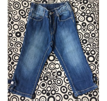 Calça Jeans - Gymboree - 2 anos - Gymboree