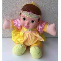 Disney Boneca de Pano Bela Baby - Mimo - Disney -  - Mimo