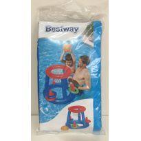 Cesta de Basquete inflável infantil para piscina - Sem faixa etaria - Bestway