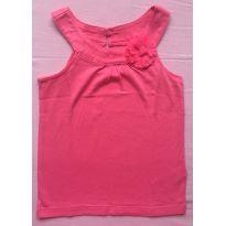 Blusinha Pink - Carter`s - 2 anos - Carter`s
