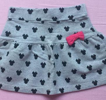 Conjuntinho Minnie Mouse - 4 anos - Disney