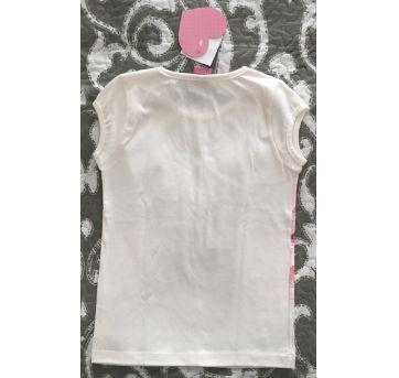 Camiseta Gatinha Doceira - 6 anos - Momi