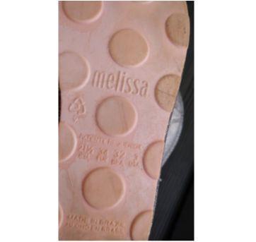 Tênis melissa - 32 - Melissa