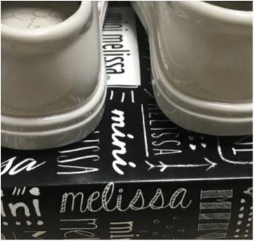 Melissa Tênis Minnie - n° 20/21 - 21 - Melissa