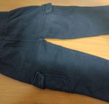 Calça de moletom - 2 anos - Gymboree
