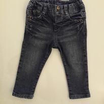 Calça jeans Zara - 6 a 9 meses - Zara Baby e Zara