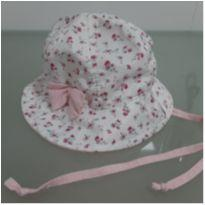 Chapéu de praia infantil - Teddy Boom