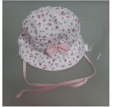 Chapéu de praia infantil - Teddy Boom - Sem faixa etaria - Teddy Boom