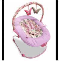 Cadeira de descanso vibratório e musical -  - Baby Style