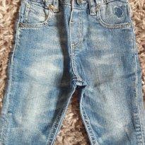 Calça Burberry Jeans - 6 meses - Burberry