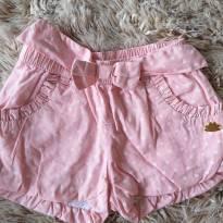 Shorts Lilica Ripilica G