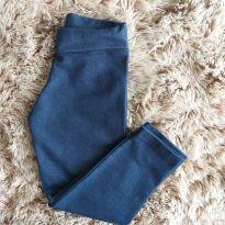 Calça Serelepe Legging Jeans 4T - 4 anos - Serelepe