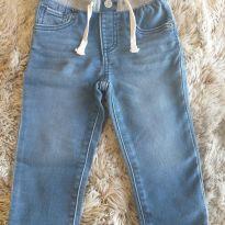 Calça GAP Jeans 12-18 meses - 12 a 18 meses - Baby Gap