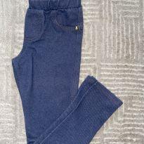 Legging Açucena 4T - 4 anos - Açucena