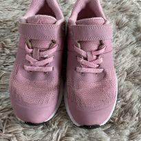 Tênis Nike Rosa TAM 27 (11) - 27 - Nike
