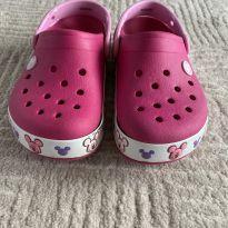 Crocs Minnie Rosa Tam C12 (30) - 28 - Crocs