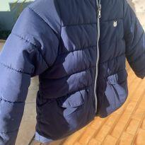 Casaco de frio Zara baby - 24 a 36 meses - Zara Baby