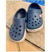 Crocs tipo tenizinho - 21 - Crocs