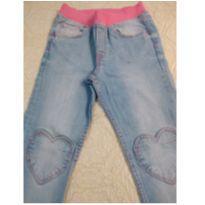Calça Jeans importada + brinde