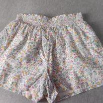 Short floral - 4 anos - Baby Gap