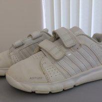 Tênis Branco Adidas - 29 - Adidas